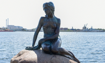 little-mermaid-copenhagen