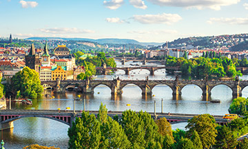 czech-republic-prague-view-over-danube-and-bridges
