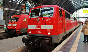 germany-frankfurt-regional-train-DB