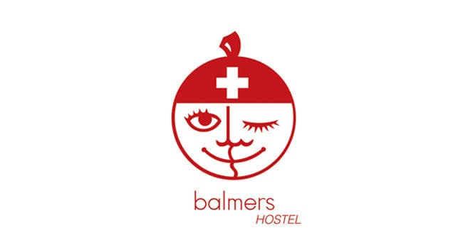 Balmer's Hostel Interlaken
