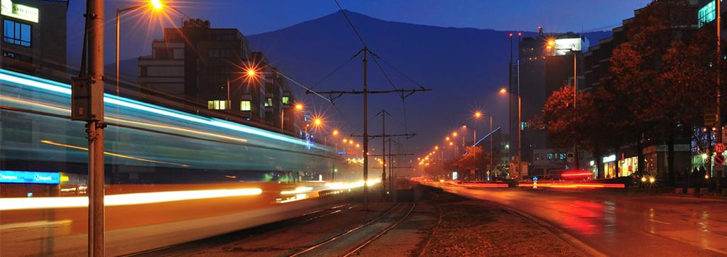 Trains En Bulgarie La Bulgarie En Train Interrail Eu