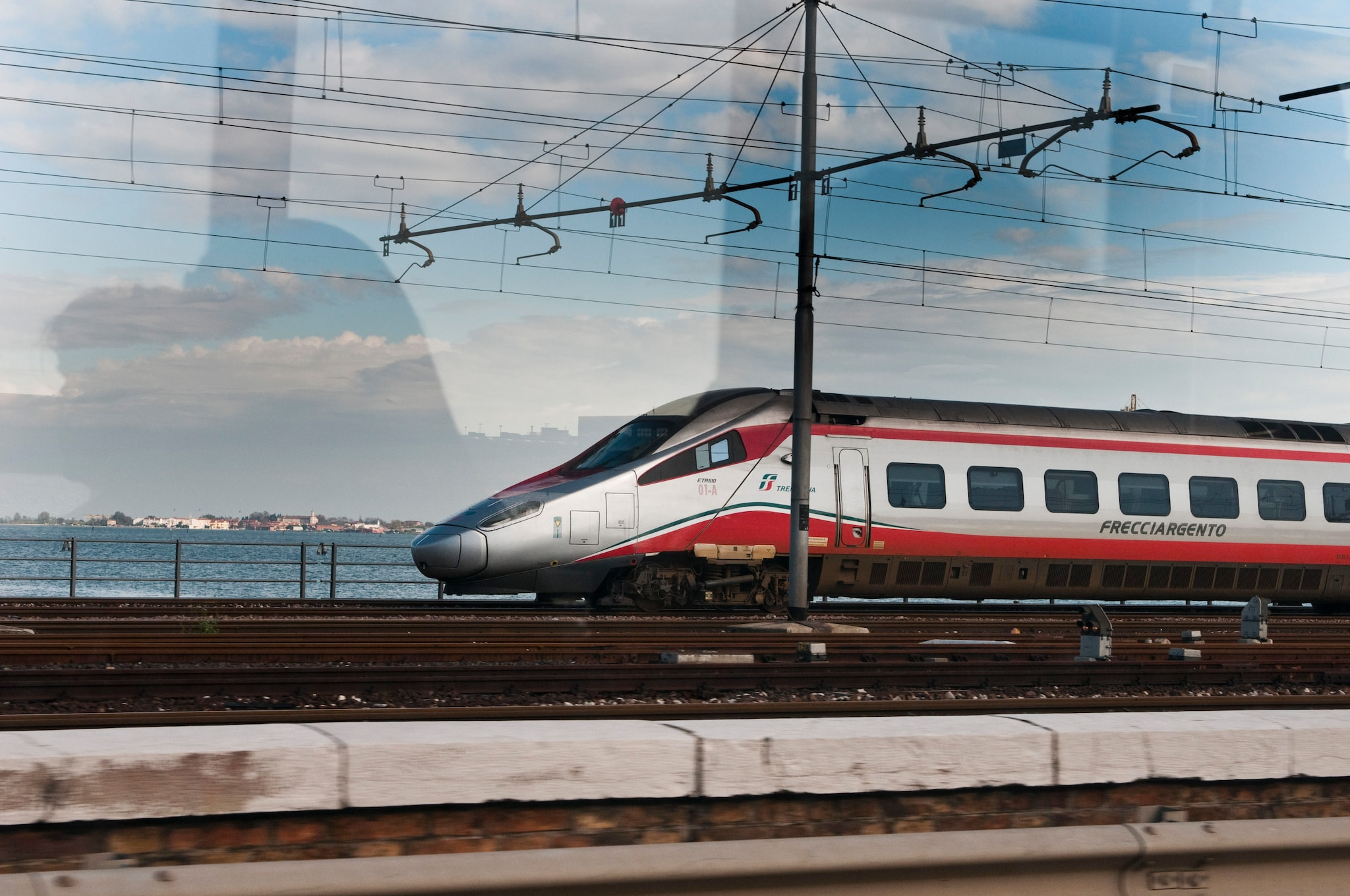 Trains in Italy | Interrail eu