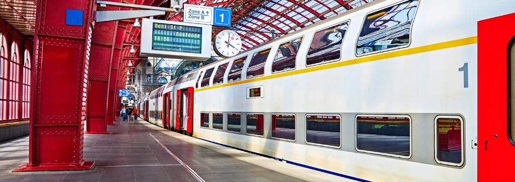 Trains in Belgium | Belgium by Train | Interrail eu