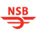 logotipo de NSB Norway
