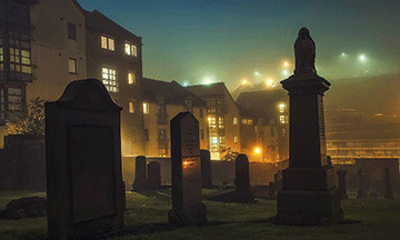 sandemans-uk-scotland-edinburgh-graveyard-dark