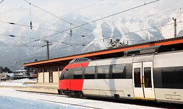 Scenic Train Routes | Interrail.eu