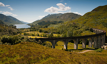 west-highland-railway-scotland-glenfinnan-viaduct