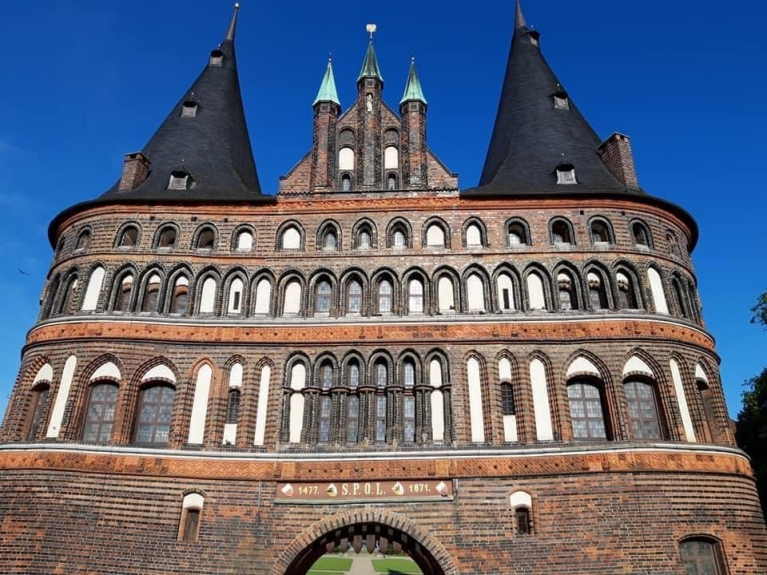 lubeck-germany